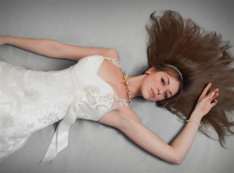Скидки на свадебные платья