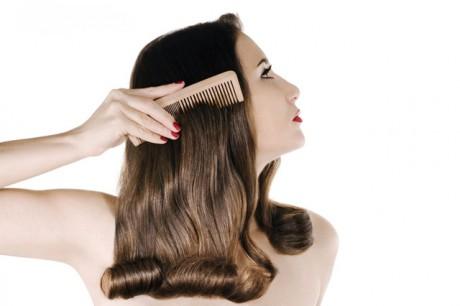 Реконструкция волос перед свадьбой