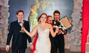 Она победила в битве невест