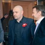 Украинский боксер-профессионал, музыкальный продюсер и известный бизнесмен