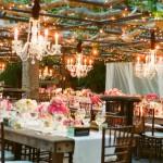 Ярко, светло и изысканно на свадьбе!