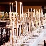 Свечи, свечи...много свечей!