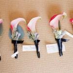 Розовый - цвет свадьбы