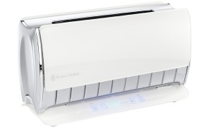 Тостер Russell Hobbs Glass Touch Toaster 14390-57