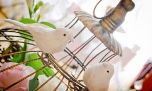 Свадебные тренды-2012 - учитывай моду