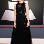 Великолепное черное платье