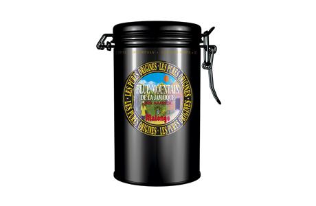 Свадебный подарок Кофе Malongo JAMAICAN BLUE MOUNTAIN