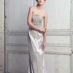 Невеста с идеальной фигурой