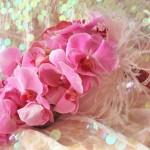 Для наивной и трогательной невесты