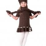 Модный комплект от Graziella