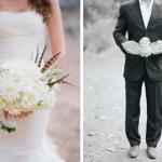 Все в стиле тематической свадьбы