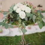 Ноу-хау в свадебной флористике