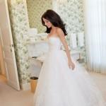 Выбирай платье, как у настоящей принцессы