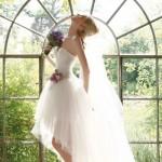 Поддержи настроение весенней свадьбы