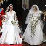 И даже принцессы королевской семьи