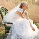 Для невесты, которая хочет жаркую свадьбу