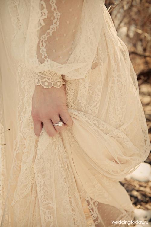 Выкройка платья с американским рукавом.  Фото платьев с длинным рукавом.
