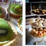 Печенье и выпечка на любой вкус с разными начинками