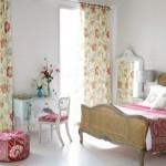 Самый романтичный вариант спальни для молодоженов