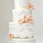 Словом, идеальный свадебный торт твоей мечты