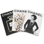 Подружка-модница придет в восторг от книги о роскошной Шанель