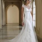 Удачно скомбинируй платье и свадебные аксессуары