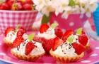 Идея дня: закажи на свадьбу пироги и тарталетки