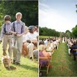 Отведи и им свою роль на свадьбе