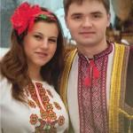 Это на украинской свадьбе обязательно