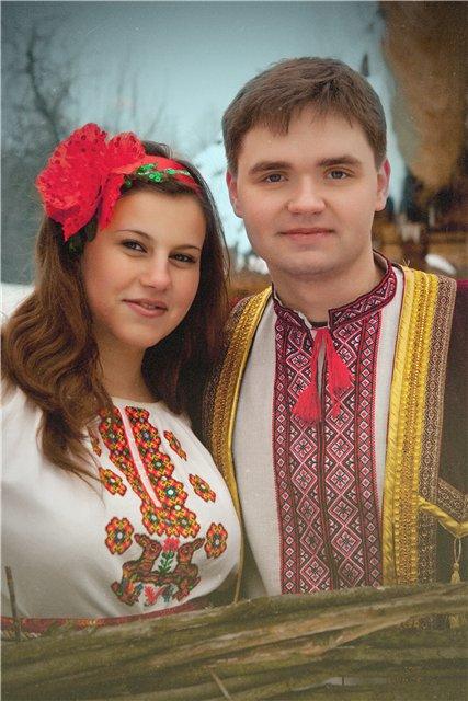 Не забывай про интересные традиции и обычаи, организовывая полноценную свадьбу в украинском стиле. жених. свадьба.