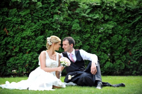 Твоя свадьба