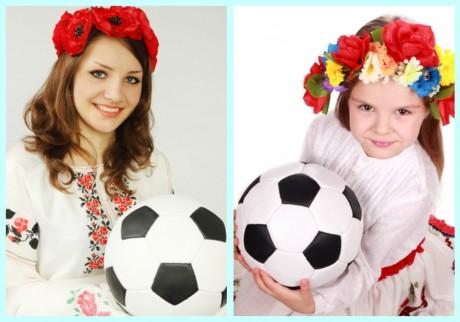 Для гостей на свадьбе Евро 2012