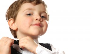 Одеть мальчика семи лет на свадьбу