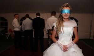 Смешные свадебные конкурсы