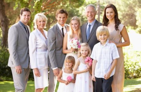 Наряд мамы жениха на свадьбу