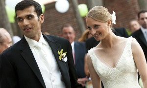 Новомодный наряд жениха