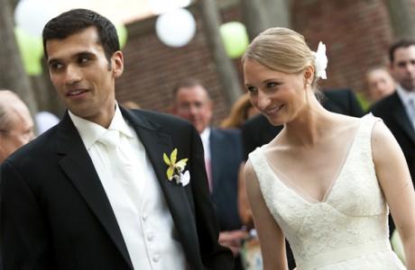 Новомодный костюм жениха