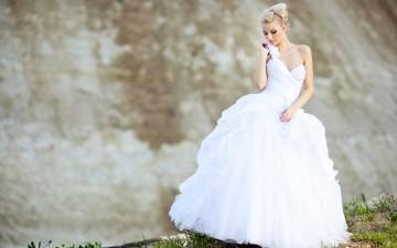 Эти свадебные платья помогут сделать фигуру невесты идеальной