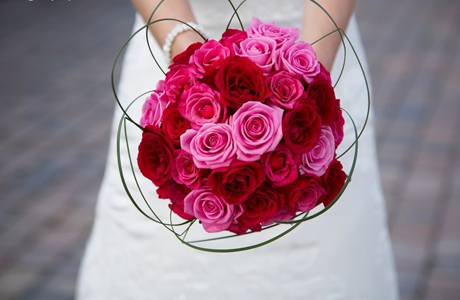 Цветы для свадьбы. Ты не прогадаешь!