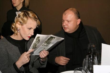 Рената и Леонид