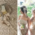 Совмещай детали, создавай свадебный образ