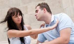 Секс до свадьбы, откажись
