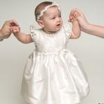 Ваша маленькая дочка на венчании