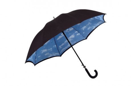 Зонт для жениха FALCONE CLOUDS от IMPLIVA