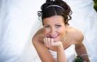 Подготовка к свадебному макияжу