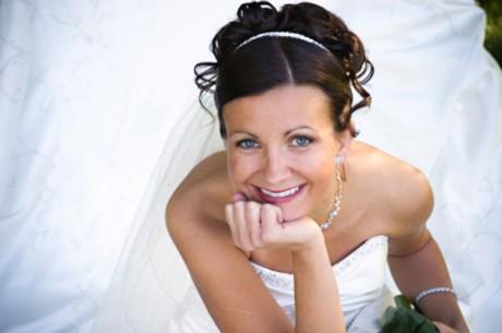 Свадебный макияж -вредные советы