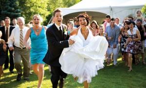 Родственники невесты
