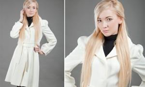 Пальто от ELIE TAHARI