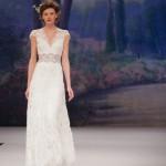 Идеальный свадебный наряд