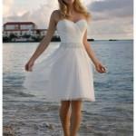 Изысканный наряд для невесты